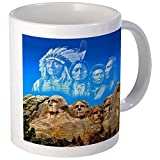 CafePress %2D Founding Father In The Sky