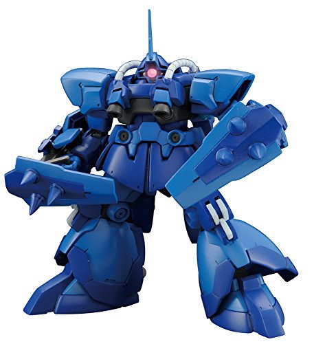 "Bandai Hobby HGBF Dom R35 ""Gundam Build Fighters"" Model Kit (1/144 Scale)"