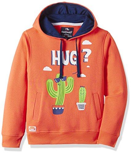Nauti Nati Boys' Sweatshirt