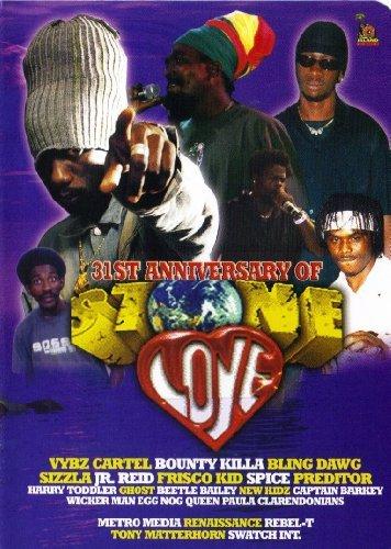 Amazon.com: Stone Love 31st Anniversary: Movies & TV
