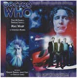 Max Warp (Doctor Who: The New Eighth Doctor Adventures) (Doctor Who: The Eighth Doctor Adventures)