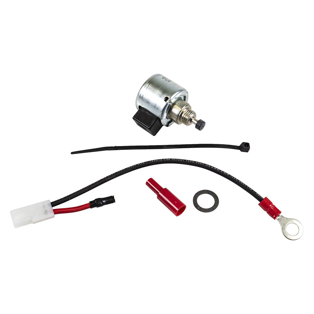 kohler 12 757 33 s solenoid repair kit Kohler Command 26 HP Engine Diagram