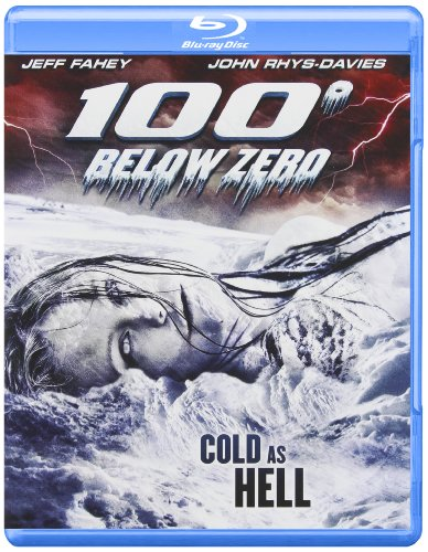 100 Below Zero [Blu-ray]