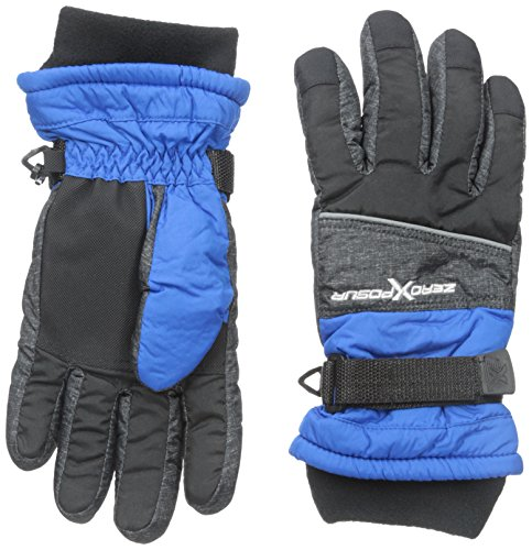 ZeroXposur Big Boys' Spike Glove, Sky Diver, (Divers Glove)