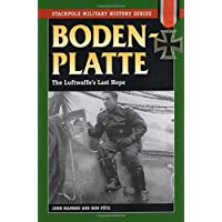Bodenplatte: The Luftwffe's Last Hope (Stackpole Military History)