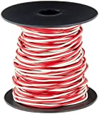 Southwire 56750023 100' 20/2 Twisted Bell Wire