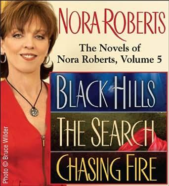 Best Nora Roberts Novels