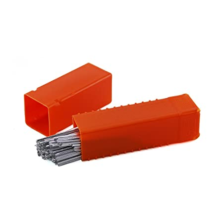 Suoyigou 100 Pcs/Set 0 05mm Aluminum Foil Lock Pick Set
