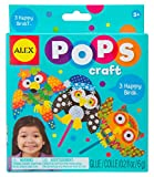 ALEX Toys POPS Craft 3 Happy Birds