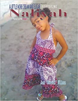 A Little More Cream and Sugar: Featuring: Naliyah Nana's Little Angel