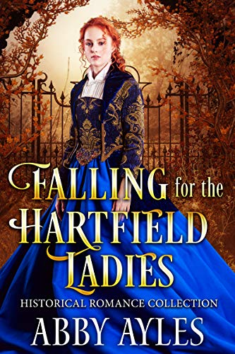 Pdf Religion Falling for the Hartfield Ladies: A Clean & Sweet Regency Historical Romance Collection (The Regency Soulmates Series Book 2)