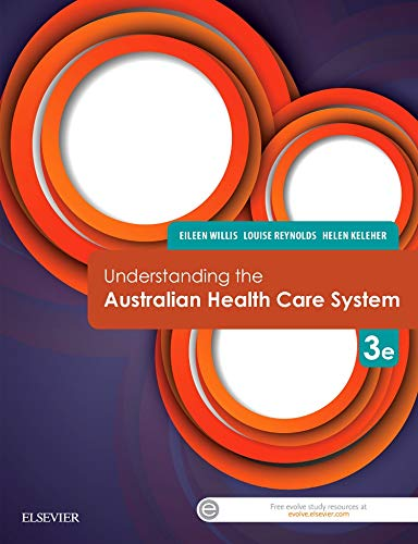 (Understanding the Australian Health Care System)