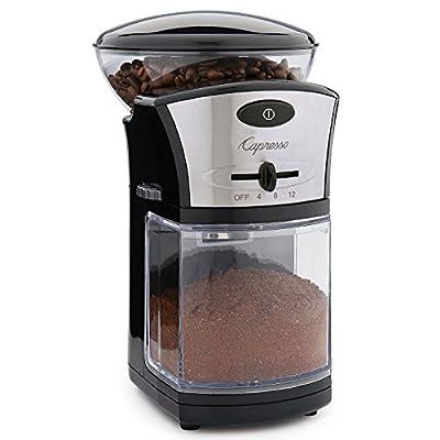 Capresso Coffee Burr Grinder from Capresso