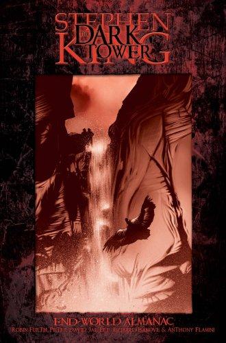 Dark Tower End World Almanac (Stephen King)