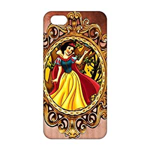 princess snow white 3D For SamSung Galaxy S4 Mini Phone Case Cover