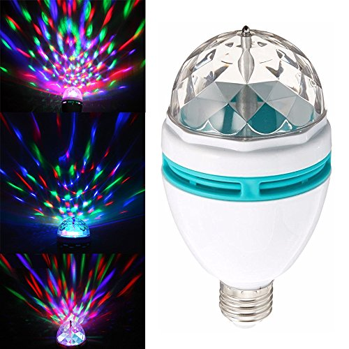 Laser Led Light Bulb