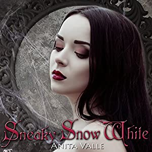 Sneaky Snow White Audiobook