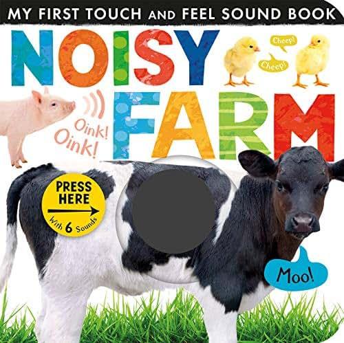 Noisy Farm (My First)