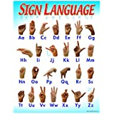 Amazon.com: American Sign Language Clip and Create 5 - ASL Clip ...