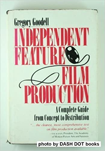 Free download independent feature film production a complete free download independent feature film production a complete guide from concept through distribution pdf full ebook rtger64rt fandeluxe Epub