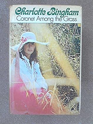 book cover of Coronet Among the Grass