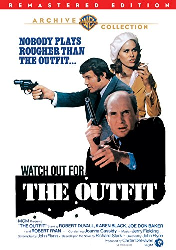 The Outfit (1973) (His Outfit)
