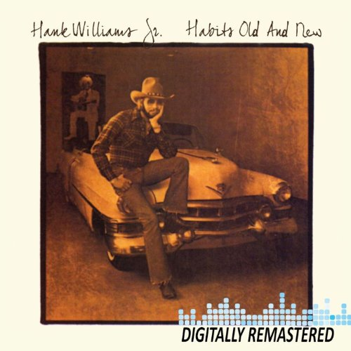 Habits Old & New by Williams Jr, Hank