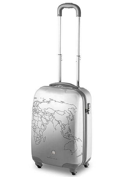 de4554e30 TROLLEY CABINA RYAN AIR 55x40x20 cm. RONCATO CIAK TO-DO: Amazon.it:  Valigeria