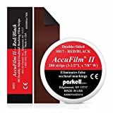 Parkell S017 Accufilm II Double-Sided Occlusal