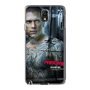 Samsung Galaxy Note3 MTS14138ZEeq Allow Personal Design Colorful Breaking Benjamin Image Durable Hard Phone Case -AlissaDubois