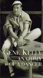Gene Kelly: Anatomy of a Dancer (American Masters)