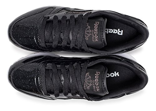 Patent 38 Leather W Noir Classic Reebok Noire Pearl EW4OHEq