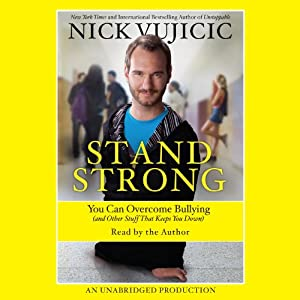 Stand Strong Audiobook