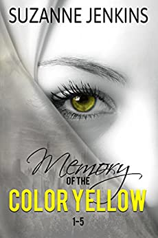 Memory of the Color Yellow 1-5: Volume 1 by [Jenkins, Suzanne]