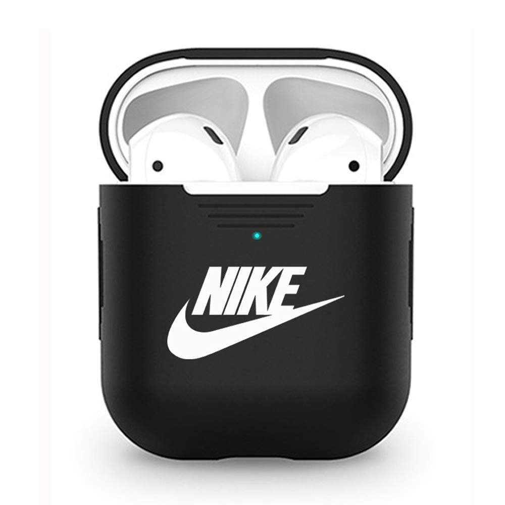 Earphone Accessories Airpods Case Protective Silicone Cover Skin