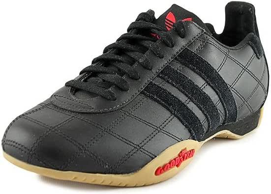 Amazon.com: Adidas Tuscany Youth Boys Size 5.5 Black ...