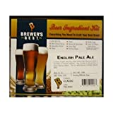 Brewer's Best BIK-1006 English Pale Ale Homebrew Beer Ingredient Kit