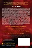 Saucer: Savage Planet: A Novel
