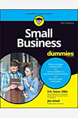 Small Business For Dummies Kindle Edition