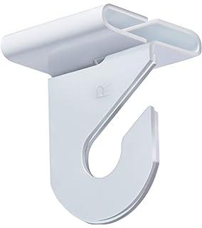 Amazon Com Higift 12 Pack Drop Ceiling Hooks For Hanging