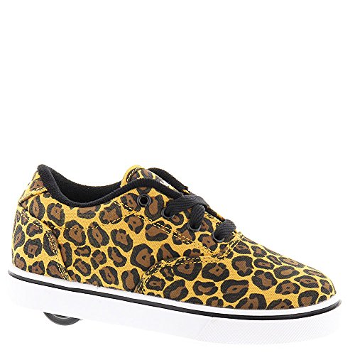 Brown Heelys Tan Brown Leopard Heelys Heelys Leopard Tan Tan 1a4nqzx0w