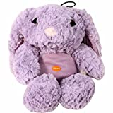 Patchwork Pet Pastel Rabbit, 15''