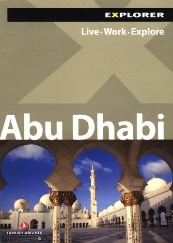 994844275X - Explorer Publishing: Abu Dhabi Complete Residents' Guide, 7th - كتاب