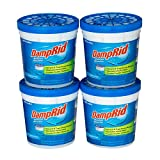 DampRid Fragrance Free Refillable Moisture Absorber