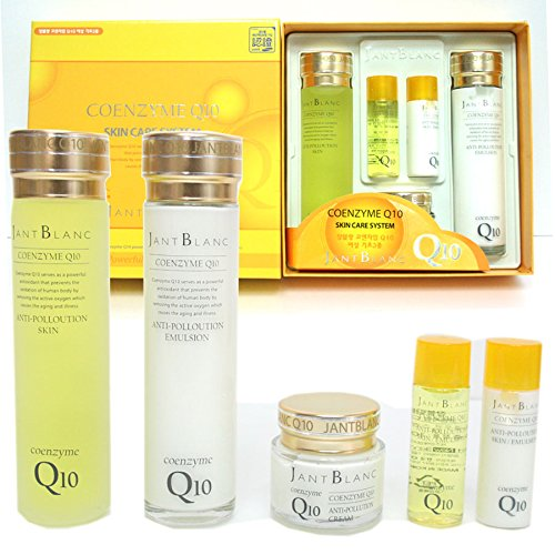 Coenzyme Q10 Skin Care Products - 7