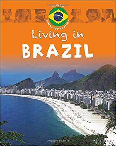 North and South America: Brazil (Living in)