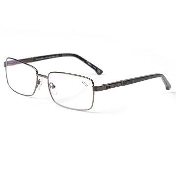 942fd08467d LianSan Women s Reading Glasses Progressive Multifocal Varifocal Lens Metal  Frame Readers Glasses Men Reading Eyeglasses Lsp
