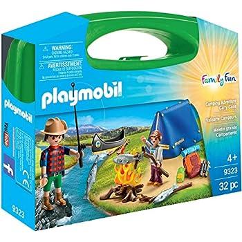 Amazon.com: PLAYMOBIL: Toys & Games