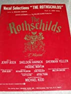 Vocal Selections from The Rothschilds by…