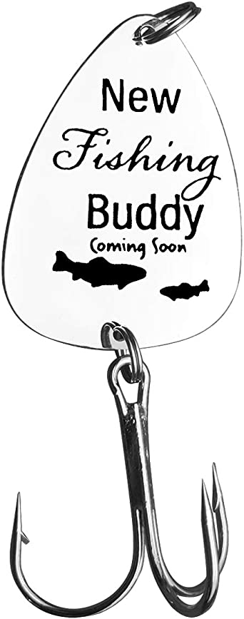 New Dad Fishing Lure